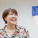 卒業生インタビュー カスナヴペレ沙弥香さん